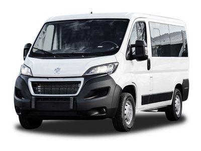 gebraucht Peugeot Boxer 2.2 Diesel