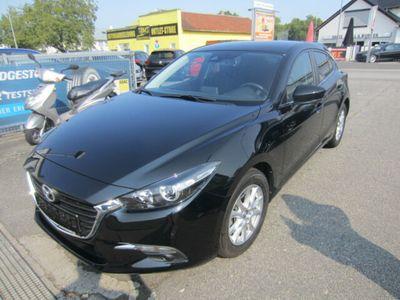 gebraucht Mazda 3 Lim. Center-Line/orig 3TKM/Restgarantie