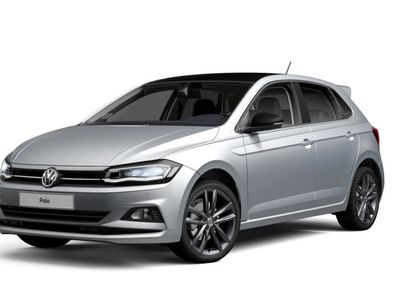 gebraucht VW Polo 1.0 TSI 95 DSG Comfortline NSW in Kehl