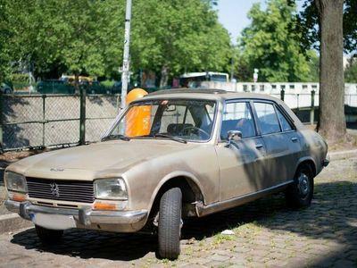 gebraucht Peugeot 504 anno 1976