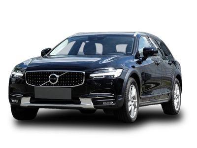 gebraucht Volvo V90 CC CrossCountry D5 AWD Geartronic