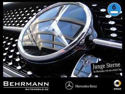 gebraucht Mercedes E43 AMG Mercedes-AMG4MATIC Limousine COMAND APS/LED