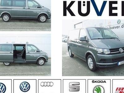 gebraucht VW Multivan T62,0 TDI DSG Navi Tempomat 7-Sitze