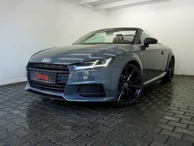 "gebraucht Audi TT Roadster 2.0 TDI, S-LINE, NAVI,20"", LED, V.COCKPIT"