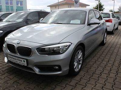 gebraucht BMW 118 118 5-Türer i Aut. Advantage