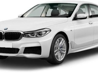 gebraucht BMW 630 630Gran Turismo d xDrive EURO 6 Aut M-Sport LED HUD Park-Assistent