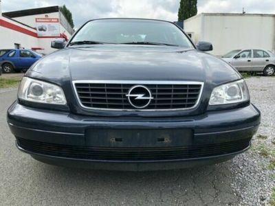 gebraucht Opel Omega B Selection Lim.