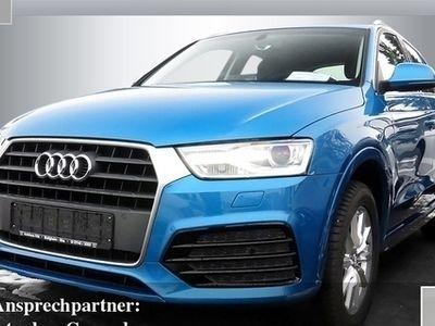käytetty Audi Q3 sport 2.0 TDI KLIMA PDC AHK SHZ XENON NAVI
