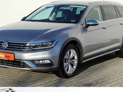 gebraucht VW Passat Alltrack Variant 2.0TDI DSG 4Motion AHK