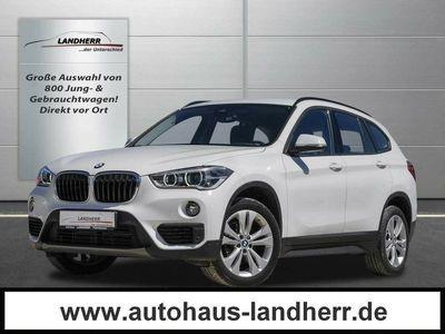 gebraucht BMW X1 xDrive Aut bei Gebrachtwagen.expert