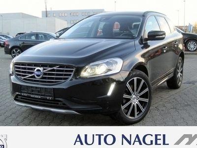 käytetty Volvo XC60 D4 Momentum ++XENON+SITZHEIZUNG+NAVI+TEL++