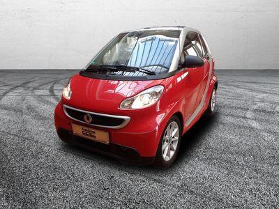 gebraucht Smart ForTwo Cabrio Cabrio MHDSofttoth Navigation Multi Garagenwagen fortwo MHDSofttoth Navigation Multi Garagenwagen