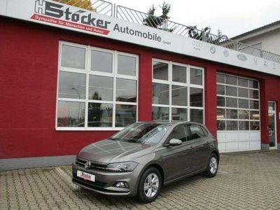 gebraucht VW Polo Comfortline, App-Conn., PDC, Sitzheizung