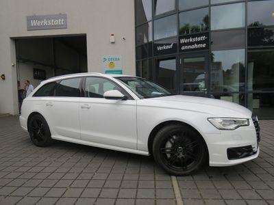 gebraucht Audi A6 Avant 3.0 TFSI quattro Exclusive Nachtsicht