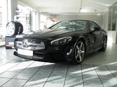 gebraucht Mercedes 400 Sportpaket AMG Magic Sky Control Totw. Rüfa. Cam