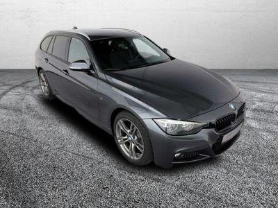 "gebraucht BMW 320 i Touring Edition M Sport Shadow+Business+18"""