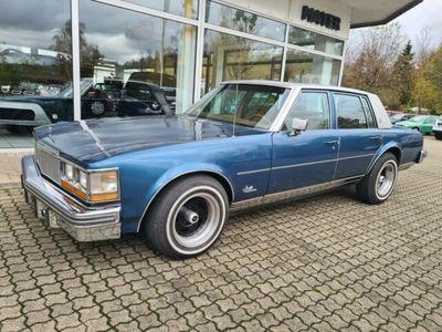gebraucht Cadillac Seville 5,7L Fuel Injektion als Limousine in Beilstein