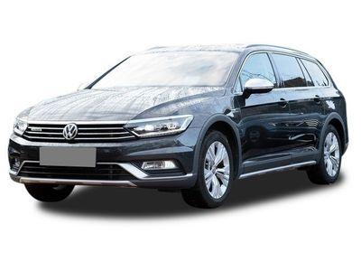 gebraucht VW Passat Alltrack 2.0 Benzin
