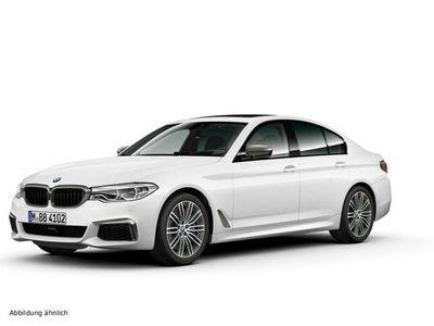 gebraucht BMW M550 i xDrive