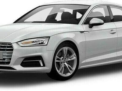 gebraucht Audi A5 Sportback A5 40 TFSI sport Euro6Sitzheizung