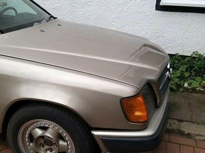 gebraucht Mercedes 260 TOP 1A ZUSTAND UNTERBODEN TROCKEN KEIN ROS als Limousine in bremen