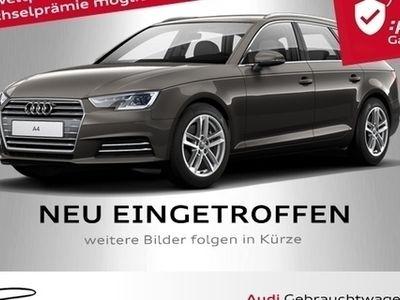 gebraucht Audi A4 A4 Avant1.4 TFSI Avant sport