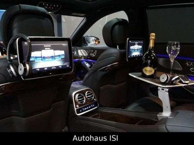 gebraucht Mercedes S500 Maybach S 500 4Matic VIP,4SITZER,HIGHCLASS,FULL