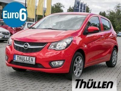 gebraucht Opel Karl Edition 10, 55 kW (75