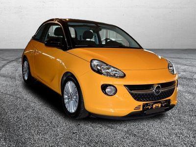 gebraucht Opel Adam 1.0 Turbo Glam ONLINEKAUF MÖGLICH