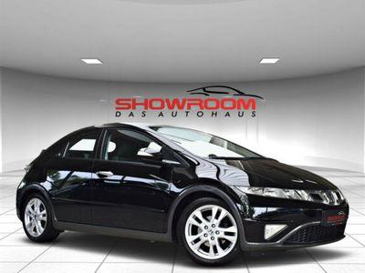 gebraucht Honda Civic Lim.5 1.8 Sport +2. Hand + Perleffekt-Lack