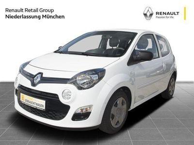 gebraucht Renault Twingo II 1.2 16V EXPRESSION Tempomat, el. FH, ZV Kleinw