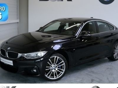 käytetty BMW 430 d xdrive Gran Coupé Sportpaket HUD Navi LED