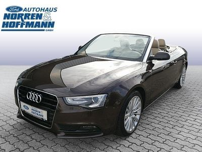 gebraucht Audi A5 Cabriolet 2.0 TFSI quattro