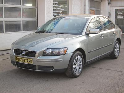 gebraucht Volvo S40 1.6//KLIMA//Tempomat//2.Hand//BC//HU NEU//