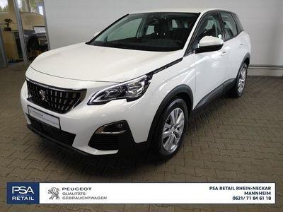gebraucht Peugeot 3008 Active+Business-Paket BlueHDi 130 S&S EAT8*Navi*SH*