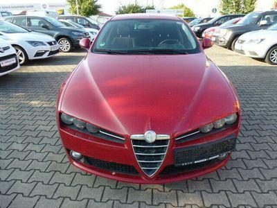 gebraucht Alfa Romeo 159 SW 1.9 JTDM 16V Progression