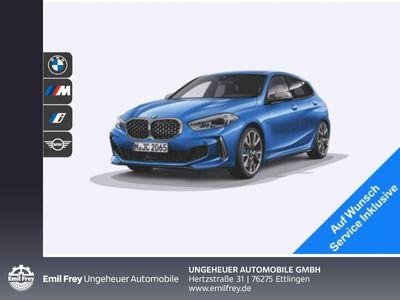 gebraucht BMW 120 d xDrive Sport Line HiFi DAB LED WLAN Shz