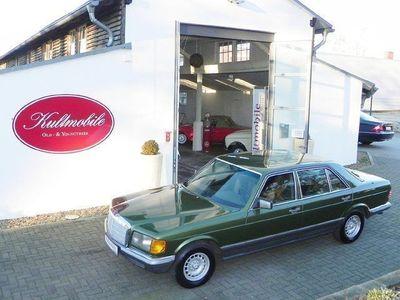 gebraucht Mercedes 380 SSEL -erst 75.000km-