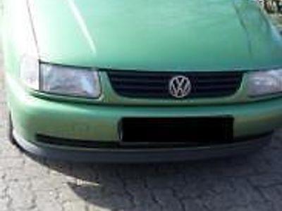 gebraucht VW Polo VW6N 1.0