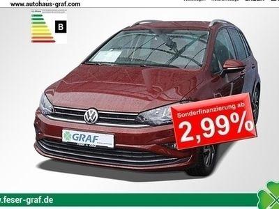 gebraucht VW Golf Sportsvan JOIN 1.0 TSI 81kW ACC/NAVI APP