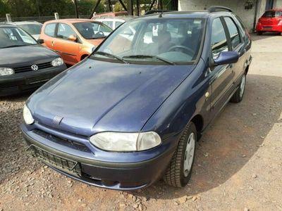 gebraucht Fiat Palio Weekend 16V 100