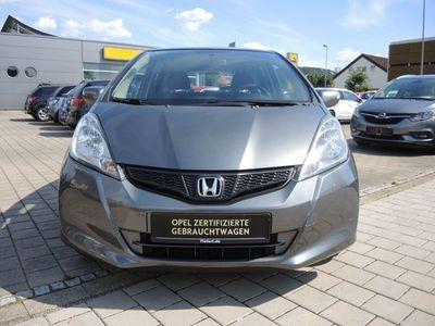 gebraucht Honda Jazz 1.4 i-VTEC Trend
