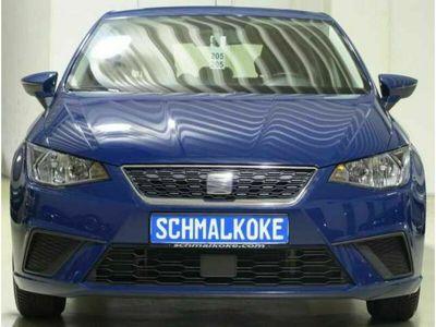 gebraucht Seat Ibiza 1.0 TSI OPF S&S Style Klima