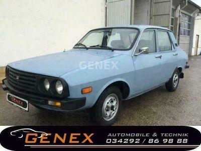 "gebraucht Dacia 1310 TX""25Tkm"" DDR als Limousine in Beucha"