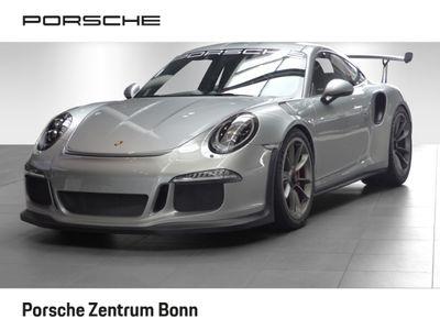 used Porsche 911 GT3 RS 991''SportChrono Vorderachslift''