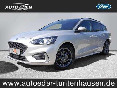 gebraucht Ford Focus 1.5 EcoBoost ST-Line SS EURO 6d-TEMP Navi