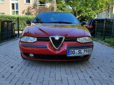 gebraucht Alfa Romeo 156 1.8 16v