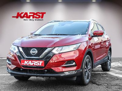gebraucht Nissan Qashqai ZAMA 18°