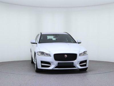 gebraucht Jaguar XF 2.0 d 132kW Automatik
