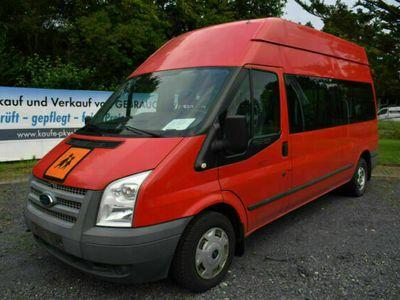 gebraucht Ford 300 Transit FT2H1L Behindertengerecht 1489